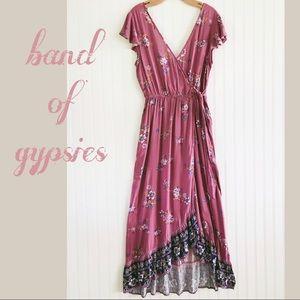 ⭐️ 3 for $25 Boho Maxi Dress